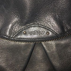 Botkier Italian leather bag